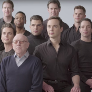 Introducing the First-Ever Broadway Cast of The Boys in the Band