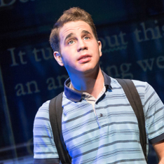 Ben Platt, Lupita Nyong'o, Georgia Engel, and More Win 2016 Obie Awards