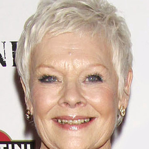 Judi Dench Joins <em>Cats</em> Film Cast