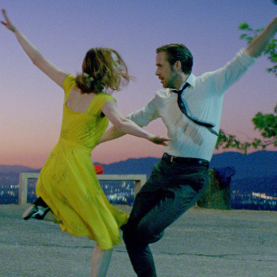 Ryan Gosling Sings a New Pasek and Paul Song in Teaser Trailer for <em>La La Land</em>