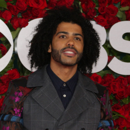 Hamilton Tony Winner Daveed Diggs Is Making a Movie