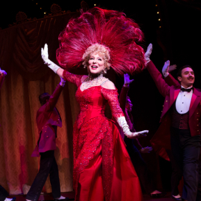 Wow, Wow, Wow! Bette Midler Takes the Stage in <em>Hello, Dolly!</em>