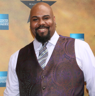 <em>Aladdin</em> Tony Winner James Monroe Iglehart to Star in <em>Hamilton</em>