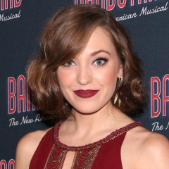 Flashback Friday: Looking Back on Laura Osnes and <em>Grease: You're the One That I Want</em>