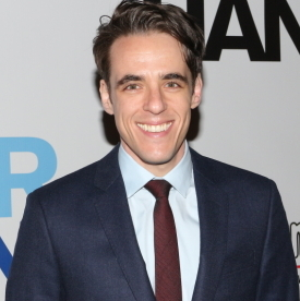 <em>Dear Evan Hansen</em> Cocreator Steven Levenson Asks More Tough Questions in <em>If I Forget</em>