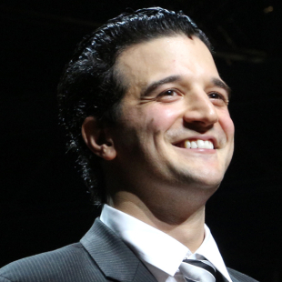 Dancing With the Stars Champion Mark Ballas Will Join the Cast of Kinky Boots