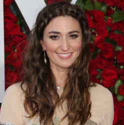Sara Bareilles to Replace Jessie Mueller in Broadway's Waitress