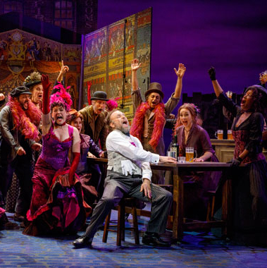 2018 Outer Critics Circle Nominations Announced