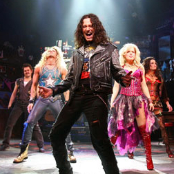 Immersive Rock of Ages Coming to Los Angeles