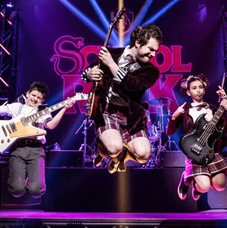 Andrew Lloyd Webber's <em>School of Rock</em> Musical to Close on Broadway