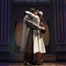 Broadway's Award-Winning <em>She Loves Me</em> to Play in Cinemas Nationwide