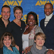 <em>Come From Away</em> to Release Original Broadway Cast Recording