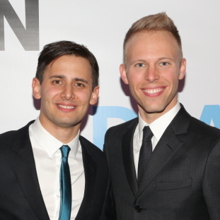 Oscar-Winning <em>La La Land</em> Writers Pasek and Paul Could EGOT by This Time Next Year