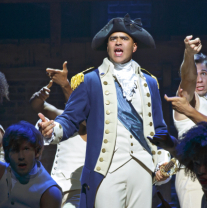 National Tour of <em>Hamilton</em> to Stop in Washington, DC