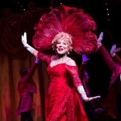 Hello, Dolly! Leads 2017 Drama Desk Award Nominations