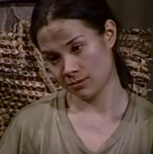 "Flashback Friday: Lea Salonga Sings Miss Saigon's ""I'd Give My Life for You"""