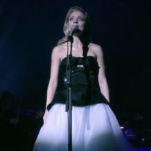 "Watch Christy Altomare, Star of Broadway's Anastasia, Sing ""Journey to the Past"""