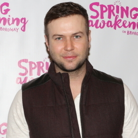 Taran Killam Joins the Cast of Broadway's <em>Hamilton</em>