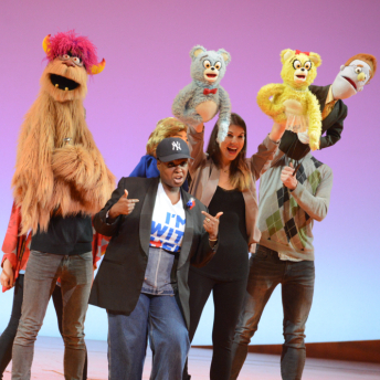 <em>Hamilton</em>, <em>Avenue Q</em>, and More Highlights From <em>Gypsy of the Year</em>