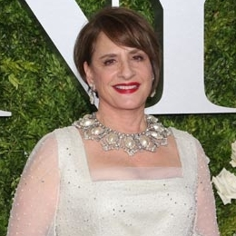 Patti LuPone to Return to the West End in Company
