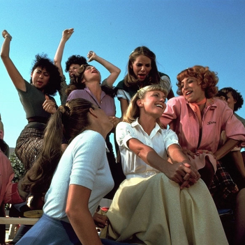 Quiz: Which of <em>Grease</em>'s Pink Ladies Are You?