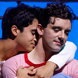 Second Stage's Revival of <em>Harvey Fierstein's Torch Song</em> to Transfer to Broadway