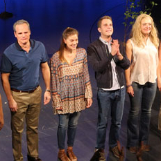 Ben Platt and <em>Dear Evan Hansen</em> Cast Receive Daytime Emmy Nomination