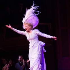 After Show's Opening, New York City to Deem April 21 <em>Dolly</em> Day