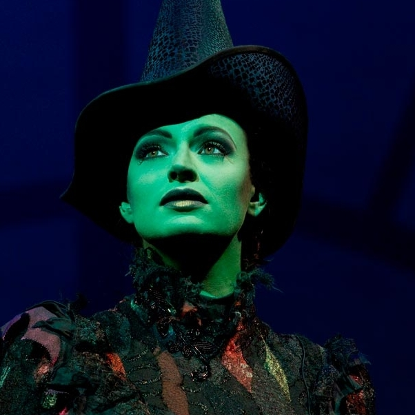<em>Wicked</em> Becomes 8th-Longest-Running Broadway Show in History Tonight