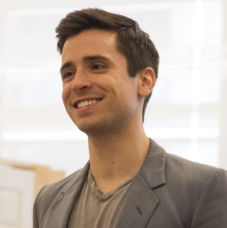 Matt Doyle Revels in Shakespeare and Show Tunes in Paper Mill's <em>West Side Story</em>