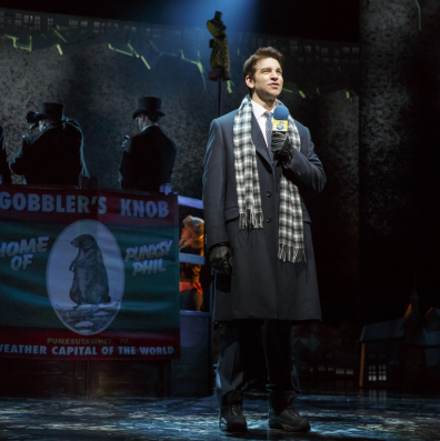 Broadway's <em>Groundhog Day</em> Announces Closing Date