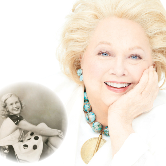 "Barbara Cook on Infidelity, Drinking, and a ""Difficult"" Elaine Stritch"
