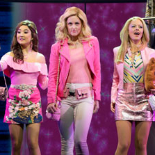 So Fetch! Get a First Look at Mean Girls