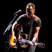 <em>Springsteen on Broadway</em>