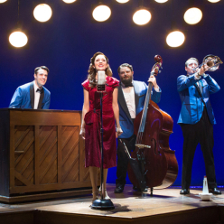 10 Shows About Showbiz Currently on Broadway