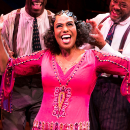 Jennifer Holliday Takes the Stage as Shug in <em>The Color Purple</em>