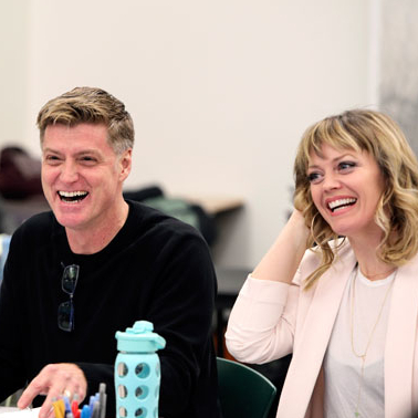 Rehearsals Begin for Jagged Little Pill at American Repertory Theater