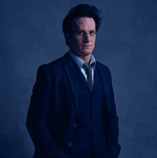 <em>Harry Potter and the Cursed Child</em> Releases First Family Portraits