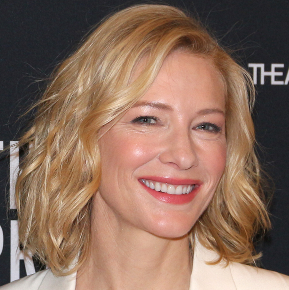 Meet Cate Blanchett, Richard Roxburgh, and the Stars of Broadway's <em>The Present</em>