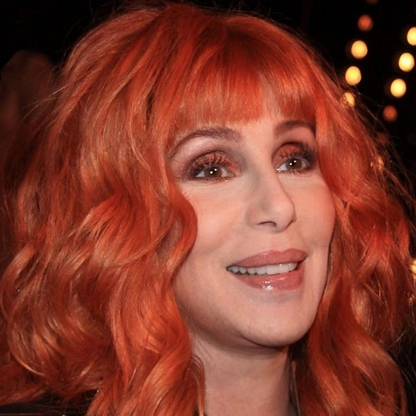 Cher Cast in the Mamma Mia! Film Sequel