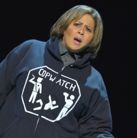 Plays by Anna Deavere Smith, Tracy Letts, Bruce Norris Set for New York Premieres