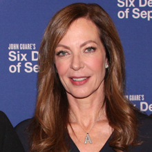 Allison Janney-Led Six Degrees of Separation Announces Rush Policy