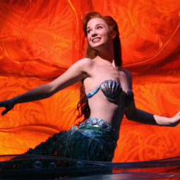 Flashback Friday: When The Little Mermaid Became Part of Broadway's World