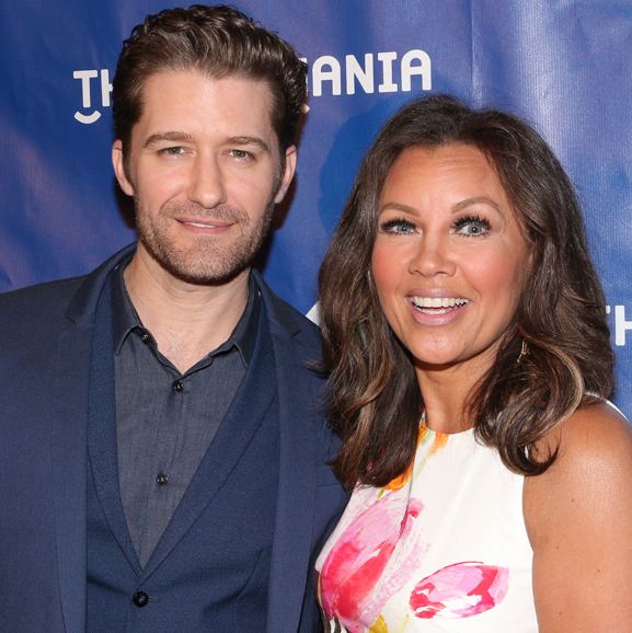 Audra McDonald, Vanessa Williams, and Matthew Morrison Set for Broadway @ in Provincetown
