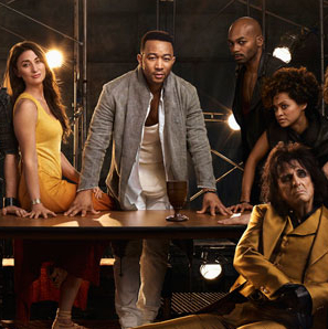 NBC's <em>Jesus Christ Superstar Live</em> Releases New Promotional Photos