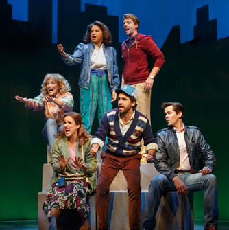 PBS Sets Airdates for Falsettos, Present Laughter, She Loves Me, and More