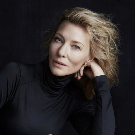 Cate Blanchett to Make Long-Awaited Broadway Debut