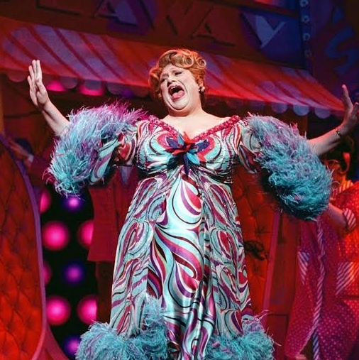 Harvey Fierstein and Jennifer Hudson to Headline NBC's <em>Hairspray Live!</em>