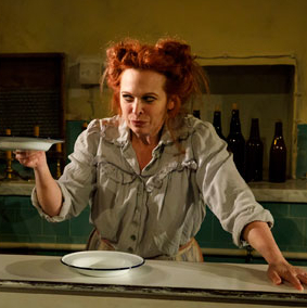 Immersive Off-Broadway <em>Sweeney Todd</em> Extends Again