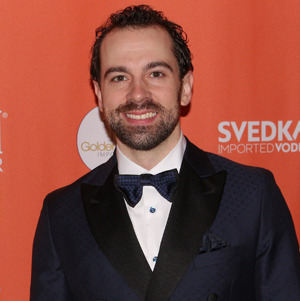 Rob McClure to Replace Brian d'Arcy James in Broadway's <em>Something Rotten!</em>